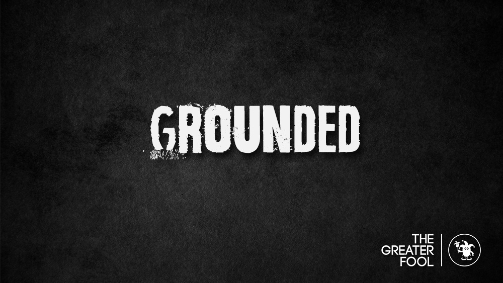 Keyvisual Grounded