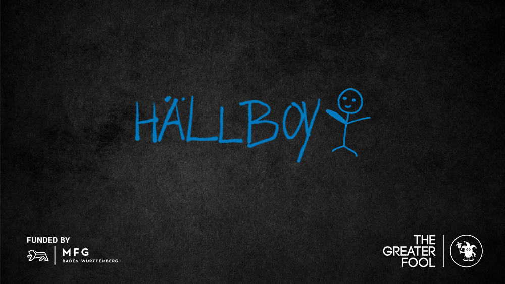Keyvisual Haellboy