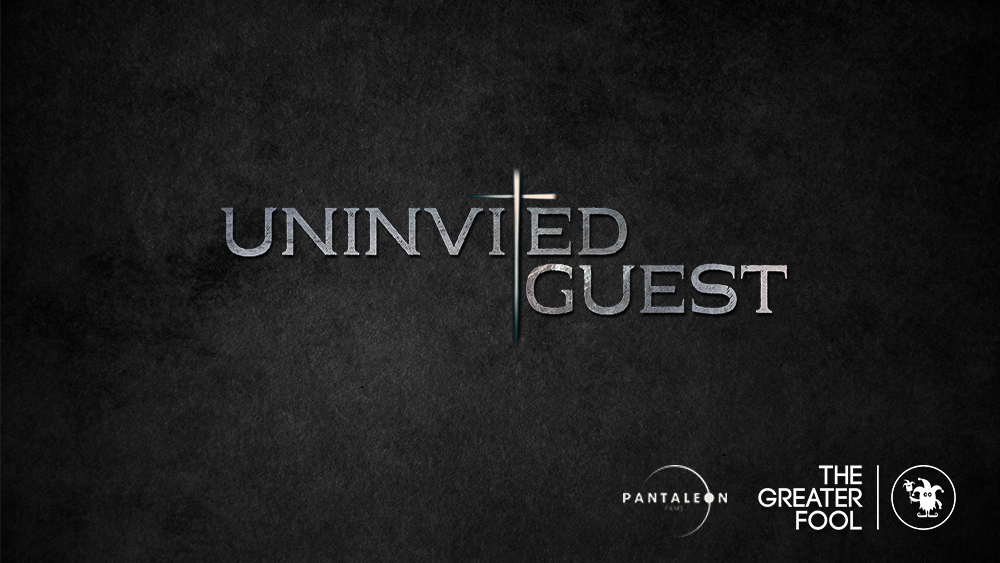 Keyvisual Uninvited Guest