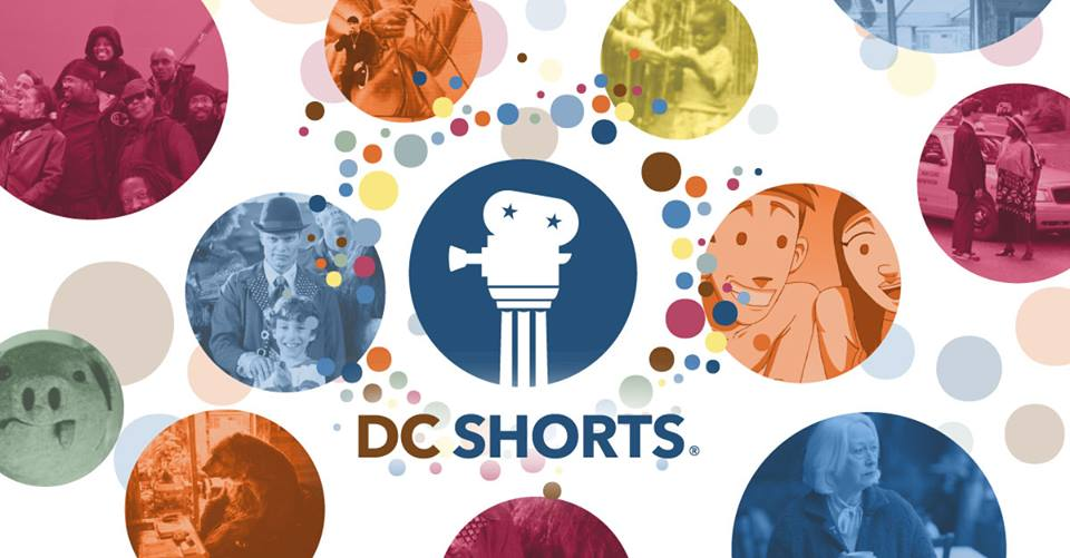 Official Selection DC Shorts
